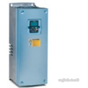 Honeywell Invertors -  Hvac23c5 11kw Ip54 Hvac Inverter 23 Amps