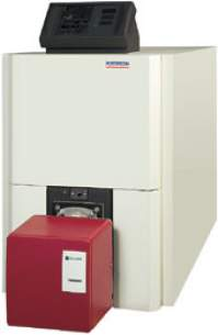 Potterton Nxr Commercial Oil Boilers -  Potterton Nxr3 38 C/w Oil Riello On/off 250kw
