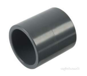 Durapipe Abs Fittings 1 14 and Above -  Durapipe Abs Imperial/metric Socket Adaptor 345107 2x63