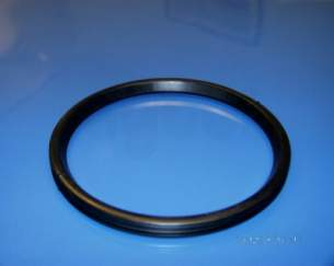 Osma Above Ground Drainage -  4006583 110mm As Bl Lip Sealing Ring