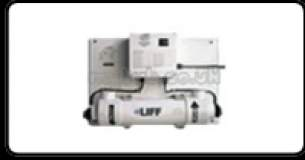 Liff Water Filters -  Culligan Liff P15n Uv Disinfection Unit