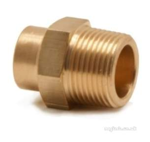 Yorkshire Ghd General High Duty Fittings -  8ghd 15x1/2 Degreased And Wrapped