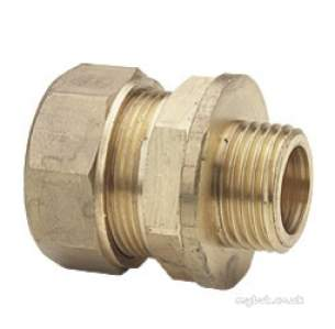 Prestex Pl Fittings -  Prestex Pl42 Fi Connector 25x3/4