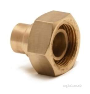 Yorkshire Ghd General High Duty Fittings -  75ghd 8x3/8 Degreased And Wrapped