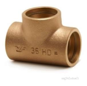 Yorkshire Ghd General High Duty Fittings -  24ghd 28 Degreased And Wrapped 56342dw