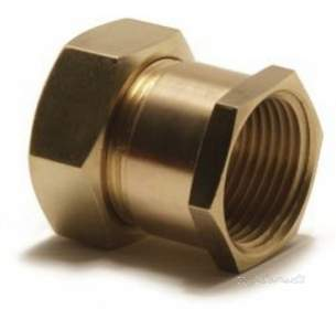 Yorkshire Kuterlite 900 Range -  Kuterlite 912 12mm X 3/8 Inch Fi Coupling