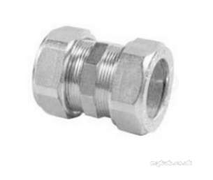 Yorkshire Kuterlite 600 Range -  Kuterlite 610cp Cp 22mm Str Coupling