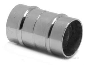 Yorkshire General Range Yp -  Pegler Yorkshire Yp1cp 12 Comm Chrome Coupling