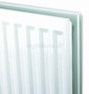 Myson Premier He R t Radiators 2 Tapping -  Myson Premier He 21 41 Dpx 2 Tapping 4397b