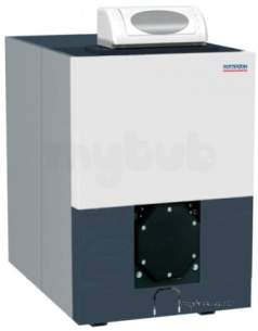 Potterton Nxr Commercial Gas Boilers -  Potterton Nxr4 411 C/w Gas 3ph Nuway 440kw