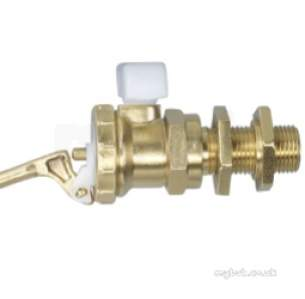 Pegler 901 Equilibrium Float Valves -  Prestex 860n Pt2 Lp Float Valve 1/2