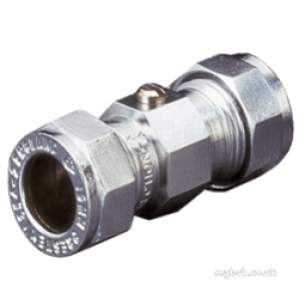 Safety Valves and Do Cocks -  Prestex Isolating Valve 808cpcxc 22mm