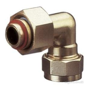Prestex Compression Fittings -  Prestex Dr43b Str Tap Con 15x1/2