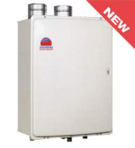 Andrews Storage Water Heaters -  Wh42 Ng Fastflo Not Incl Flue Or Controls