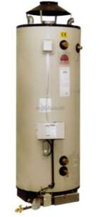 Andrews Storage Water Heaters -  Andrews L54/399 Hiflo Lpg Storage Water Heater