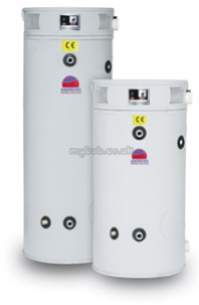 Andrews Storage Water Heaters -  Andrews Ecoflo Ec 230/600 Cond W/h Ng