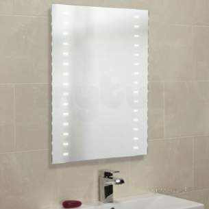 Roper Rhodes Accessories -  Roper Rhodes Pulse Mle310 Led Mirror