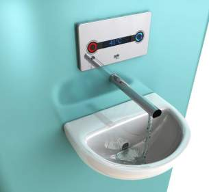Rada Commercial Products -  Rada Acu-t3 Dmv With 190mm Spout