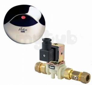 Rada Commercial Products -  Rada Pulse 122 Infra Red Urinal Sensor