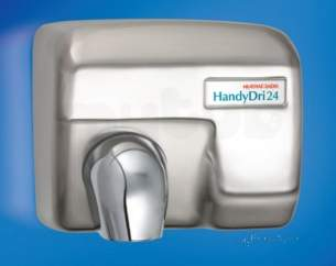 Heatrae Hand Wash Units -  Heatrae Handy Dri 24 White 95020090