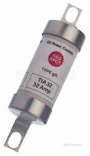 Rs Components -  Rs 415-159 Fuses 20amp Tia