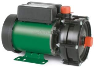 Salamander Shower Pumps -  S/mander Rgp120 3.6 Bar Plus Ve Single Cfgl Pmp
