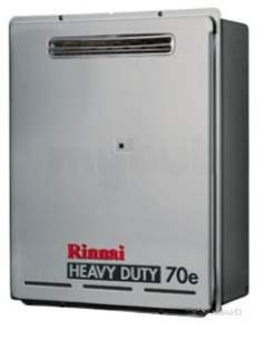 Rinnai Range Of Gas Wall and Water Heaters -  Rinnai Hd70e Pipe Cover 951-001-001