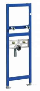 Roca Sanitaryware and Accessories -  Roca Duplo W/h Basin Fixing Support Bracket