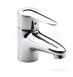 Roca Brassware -  Roca Vectra Basin Mixer And Puw Cp