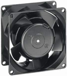 Rs Components -  Rs 211-9336 Cooling Fan