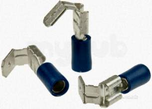 Rs Components -  R S Components 534-711 Insul.p/back Terminals -100
