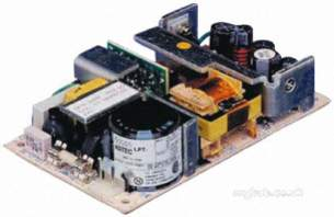 Rs Components -  Rs 183-0010 Power Supply Unit