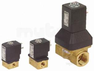 Rs Components -  Rs 439-111 1/4 Solenoid Valve 240v