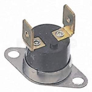Rs Components -  Rs 331-534 Bi Metallic Switch