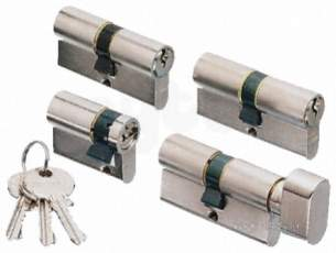 Rs Components -  Rs 378-7542 Cylinder Lock