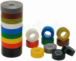 Rs Components -  Rs 494-310 20mm Pvc Insulating Tape