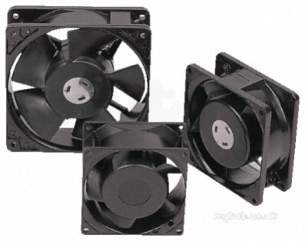 Rs Components -  Rs 544-0251 Cooling Fan