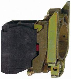Rs Components -  Rs 331-0164 Contact Block Zb4-bz012