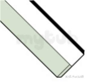 Polypipe Soil -  160mm X 3m Soil Pipe P/e Grey 2/61