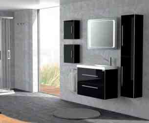 Salgar Showroom Furniture -  Salgar 13602 Serie 35 White Porcelain