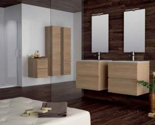 Salgar Showroom Furniture -  Salgar 13815 Blanes 450x800mm Mirror