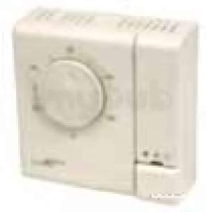 Johnson Room Controllers -  Johnson Es-89xx Series Room Controller Es-8930-3031-wk