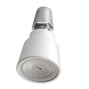 Rada And Meynell Commercial Showers -  Rada 099.60 Sh13 Swivel Head 15mm White