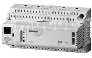 Landis and Staefa Hvac -  Siemens Rsm705-2 Switching Device 3 Loop