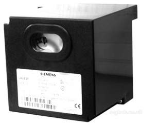 Landis and Staefa Burner Spares -  Siemens Lal2.25 Control Box 110v Without Base