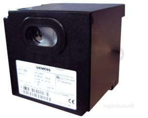 Landis and Staefa Burner Spares -  Nuway C21223s Control Box Lfl1 322