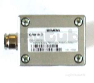 Landis and Staefa Burner Spares -  Siemens Qra10.c 01/5 Drive Coupling