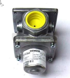 Landis and Staefa Burner Spares -  Landis Vgg10.12540 25mm 2 Port Gas Valve