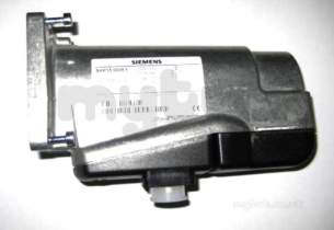 Landis and Staefa Burner Spares -  Siemens Skp15.000e1 Gas Valve Actuator 110v 50/60hz