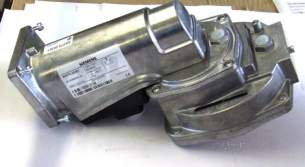 Landis and Staefa Burner Spares -  Siemens Skp75.003e1 Gas Valve Actuator 110v 50/60hz